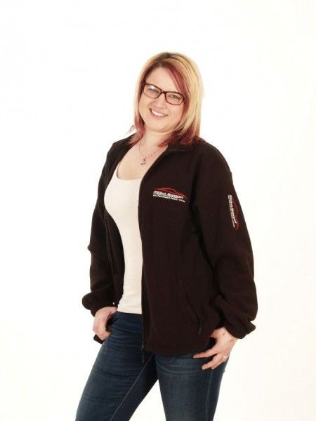 Fleecejacke Friedrich Motorsport